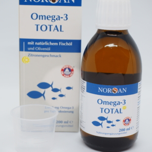 Norsan Omega-3 Total Single