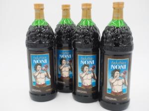 Tahitian Noni Juice 4er Pack