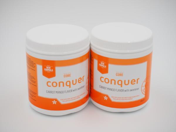 Conquer2er