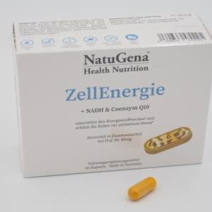Natugena_Zellenergie