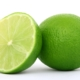 Limette_frucht