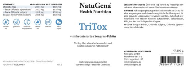 Natugena_Tritox_Etikett