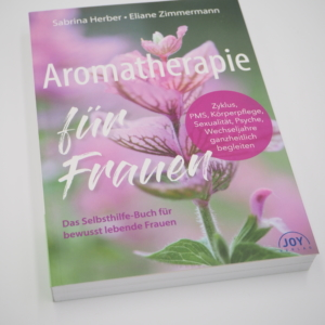 Aromatherapie_Frauen_Joy