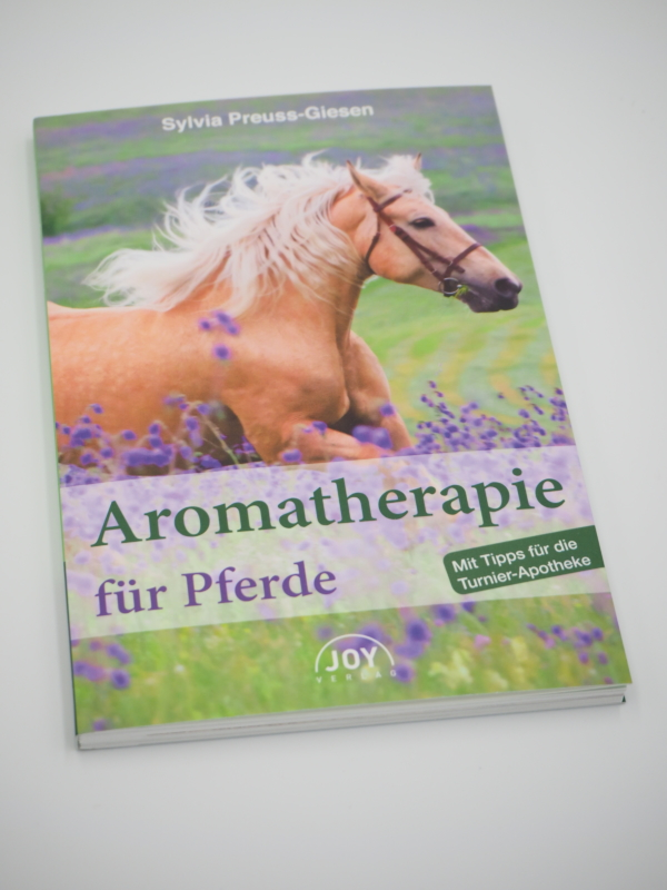 Aromatherapie_Pferde
