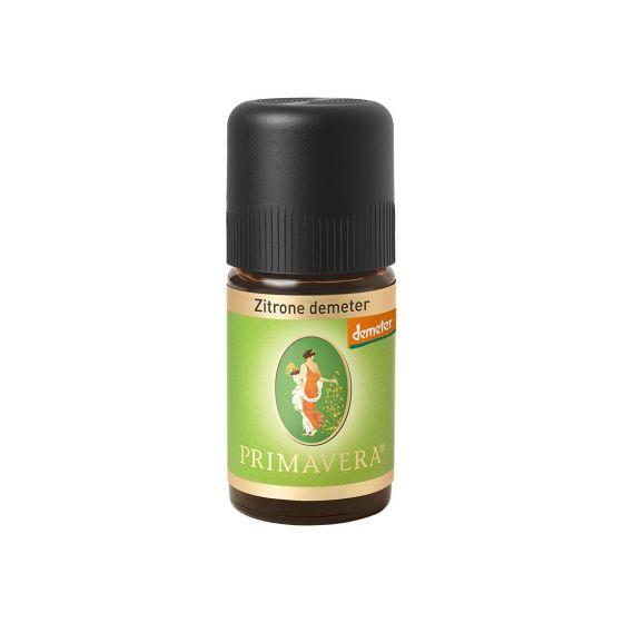 zitrone-demeter-5-ml