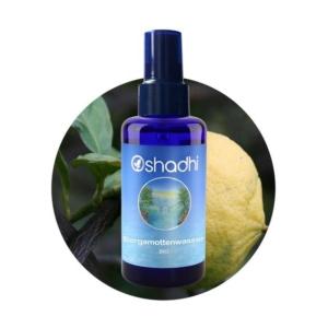Oshadhi_Bergamottenwasser