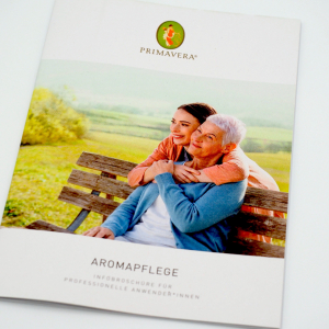 Primavera_Aromapflege_Broschüre